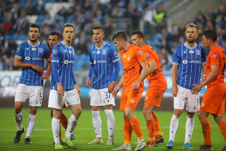 W sobotę o godz. 17.30 (relacja w Canal+ Sport) Lech Poznań zmierzy się w wyjazdowym meczu z Zagłębiem Lubin. Kolejorz chce się zrehabilitować za porażkę