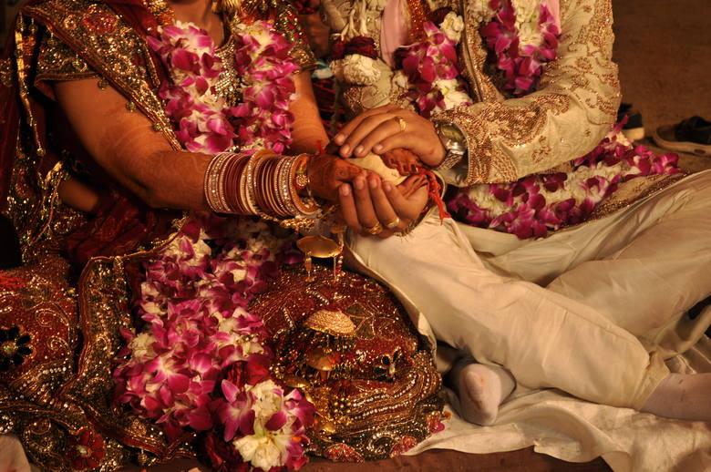 Małżeństwo indie