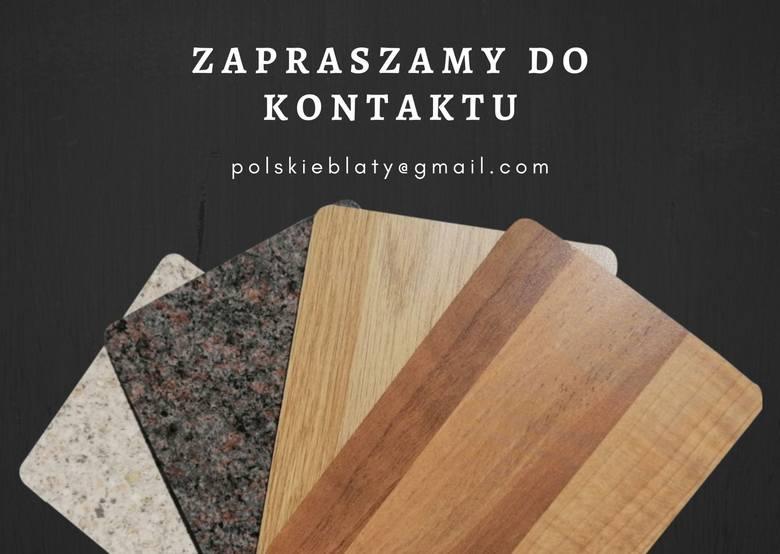 Polskie Blaty Spółka z Ograniczoną Odpowiedzialnością