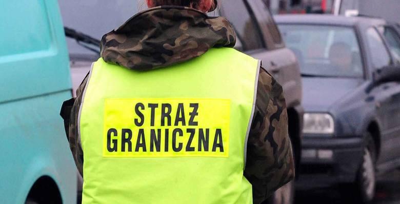 Straż Graniczna deportowała Ukraińca z Polski.