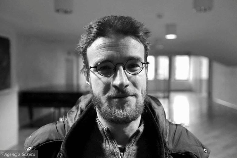 Mija rok od śmierci dziennikarza Jacka Konopackiego