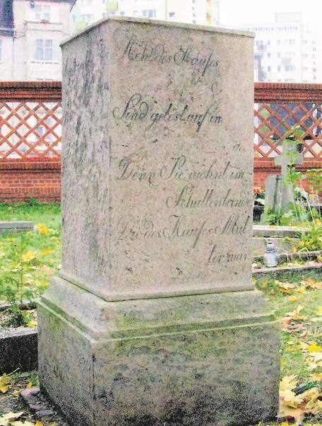 Na dokończenie renowacji czeka XIX-wieczny cenotaf. Prace będą kontynuowane w 2017 r.