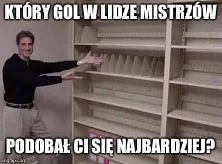 Przysnęliście? Memy po meczach Liverpool - Bayern i Lyon - Barcelona [GALERIA]