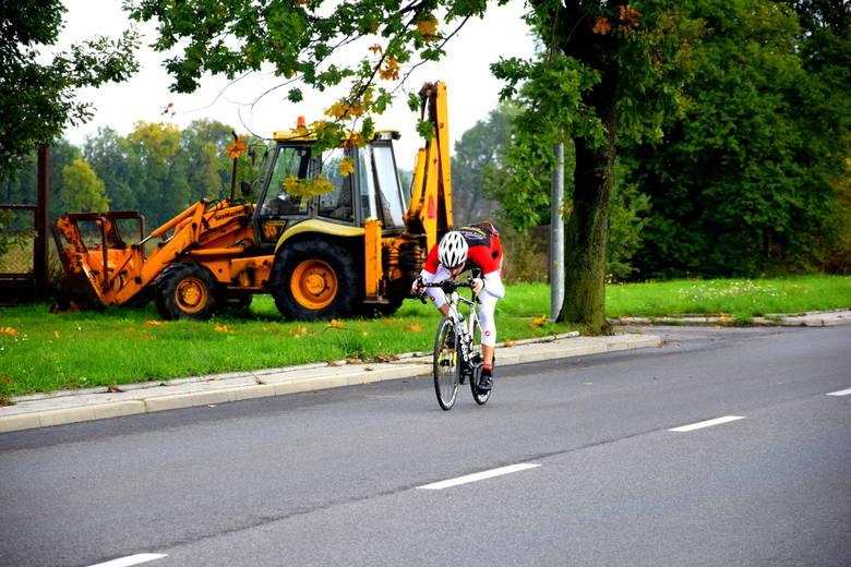 Skierniewice Road Race: Jazda indywidualna na czas [ZDJĘCIA, FILM]