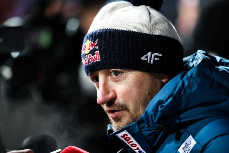 Adam Małysz ma koronawirusa, wybitny polski sportowiec jednak uspokaja