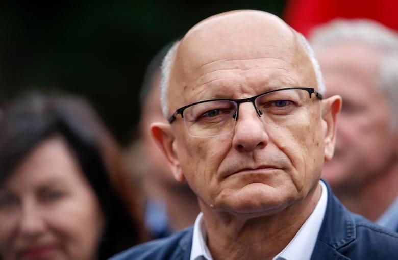 Kto wystartuje na prezydenta Lublina w 2023 roku? Na razie pewny jest jeden kandydat