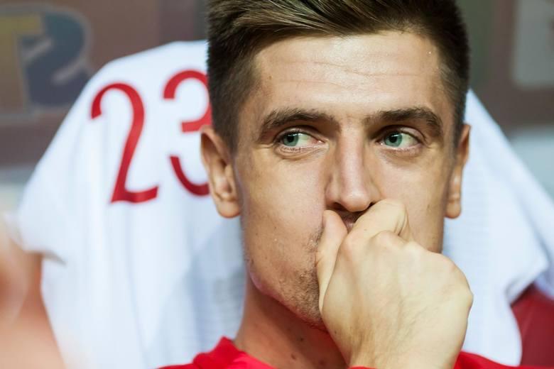 Angielskie media: Krzysztof Piątek blisko Tottenhamu