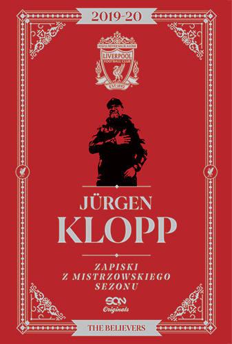 Czerwona książeczka dla wyznawców The Reds [Sportowa półka]