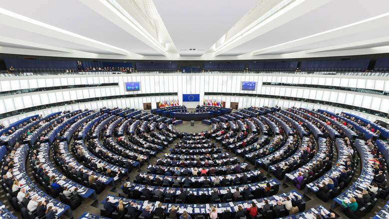 Wybory do europarlamentu 2019 w pigułce. Jak i gdzie głosować? [ZASADY] [OKRĘGI] Ile mandatów w Parlamencie Europejskim dla Polski?