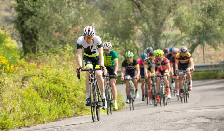 XII edycja wyścigu kolarskiego w Psarach
