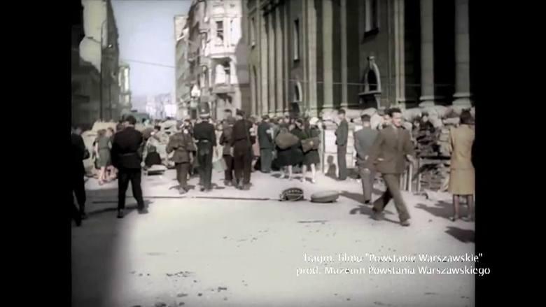 """Kim są operatorzy """"Powstania Warszawskiego""""? [wideo]"""