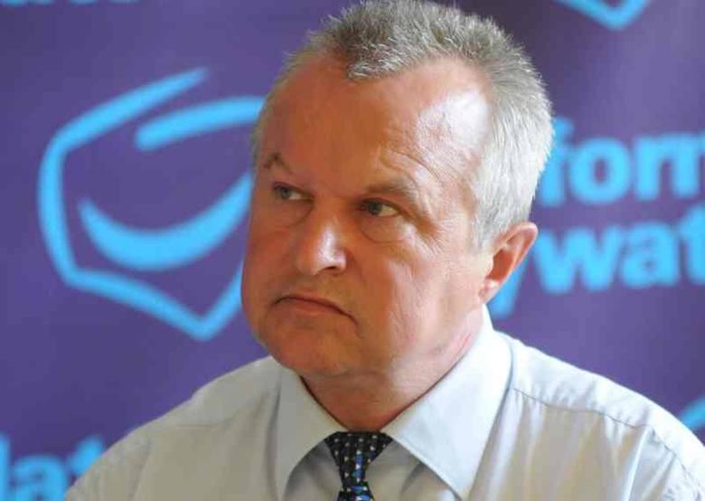 - Podczas spotkania zaprezentowałem nowy, autorski projekt uchwały w tej sprawie - mówi Bogusław Wierdak (PO), przewodniczący sejmiku. - Teraz mniejszość