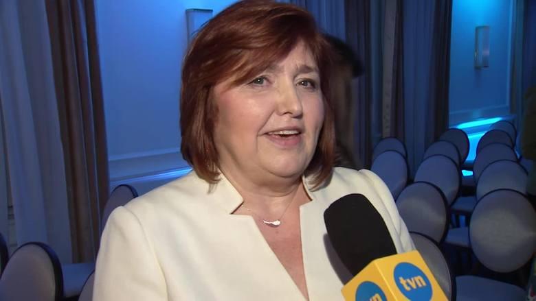"""Lidia-Niedźwiedzka Owsiak została Kobietą Roku 2017 magazynu """"Twój Styl"""""""