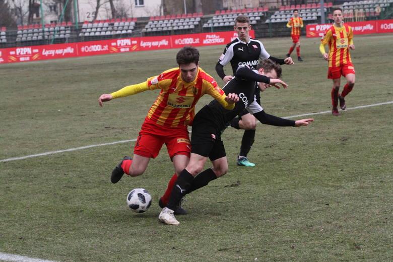 Szalony mecz i zwycięstwo Korony z Cracovią w Kielcach 5:3! Goście dwa razy wychodzili na prowadzenie [ZDJĘCIA, WIDEO]
