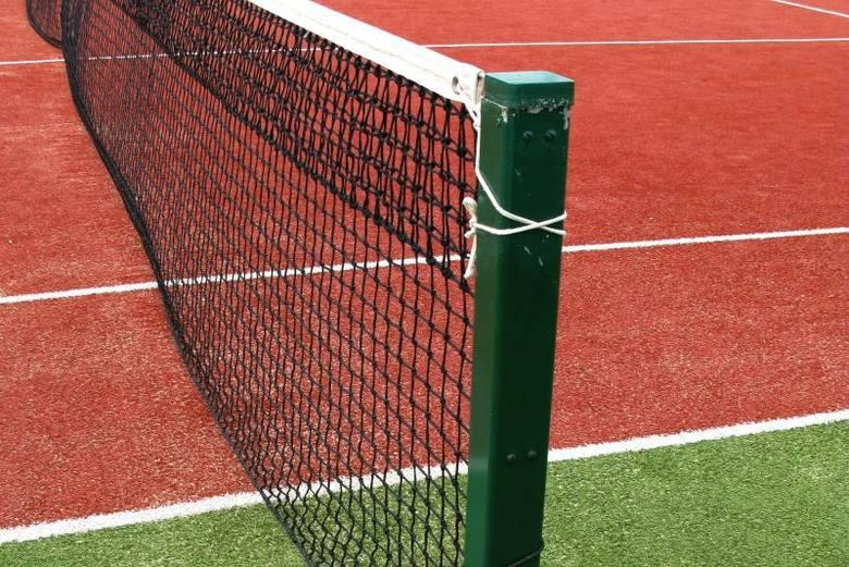 Mistrzostwa gminy Kietrz w tenisie ziemnym