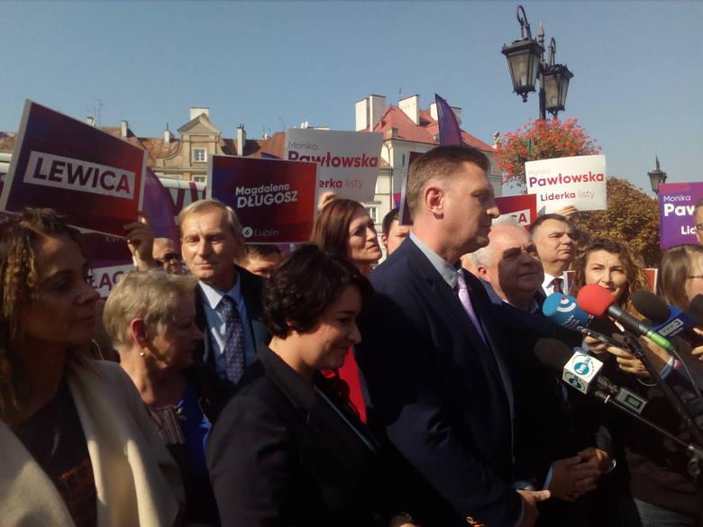 Wybory do Sejmu 2019. Lewica obiecuje cofnięcie ustawy dezubekizacyjnej