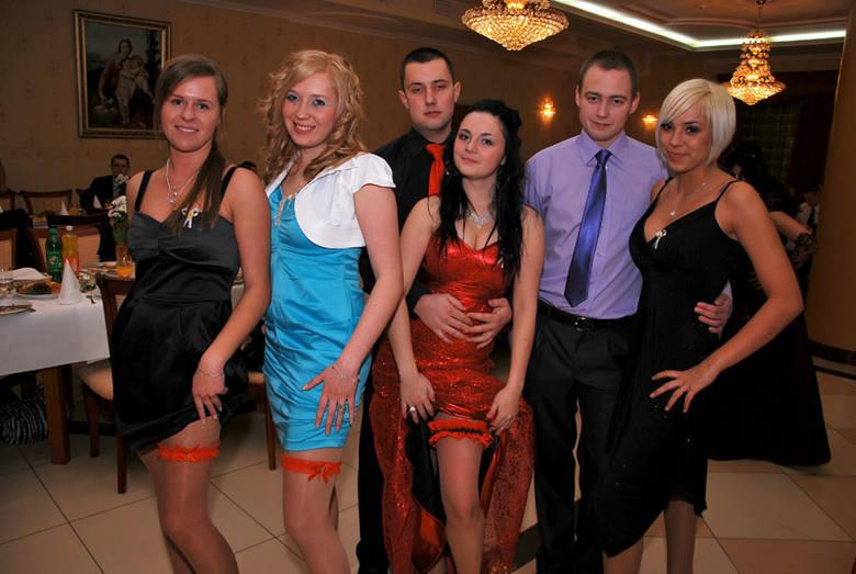 Zespól Szkól Ekonomicznych w BialymstokuZespól Szkól Ekonomicznych w Bialymstoku- Studniówka 2010