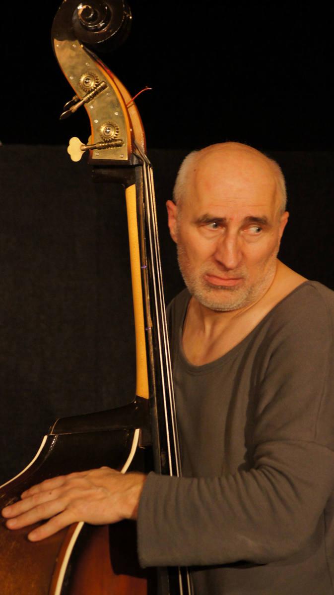 Krzysztof Rogacewicz (na zdjęciu) i Krzysztof Pulkowski zdobyli nagrodę na festiwalu w Nowym Jorku.