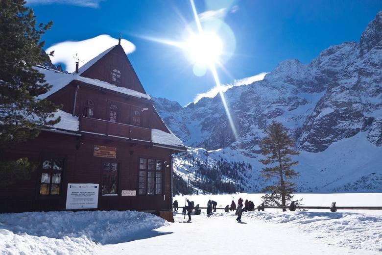 Pogoda na święta Bożego Narodzenia 2019: kiedy śnieg? Święta będą jednak deszczowe. Śnieg tylko w górach. Sprawdźcie długoterminową prognozę