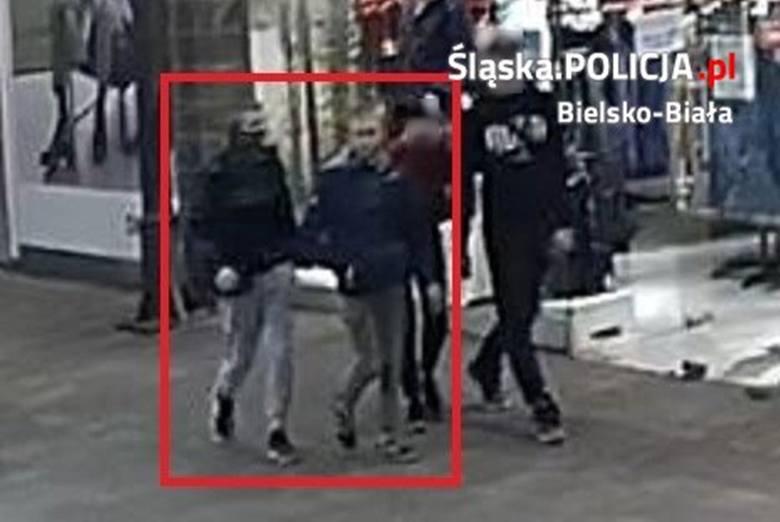 Zuchwała kradzież w Bielsku-Białej: dwaj chłopcy na ulicy ukradli 65-latce torebkę