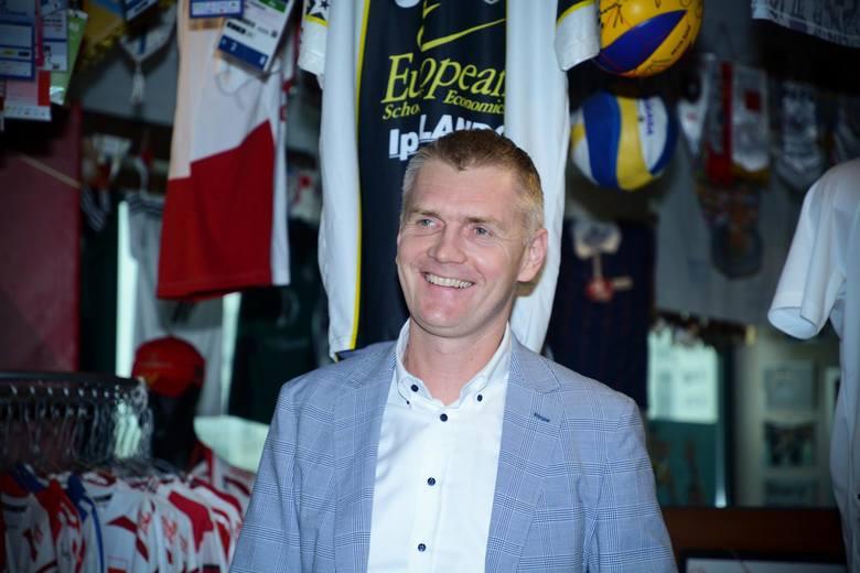Były rozgrywający reprezentacji, a obecnie prezes Polskiej Ligi Siatkówki wierzy w bezpieczny powrót halowych rozgrywek ekstraklasy na przełomie sierpnia