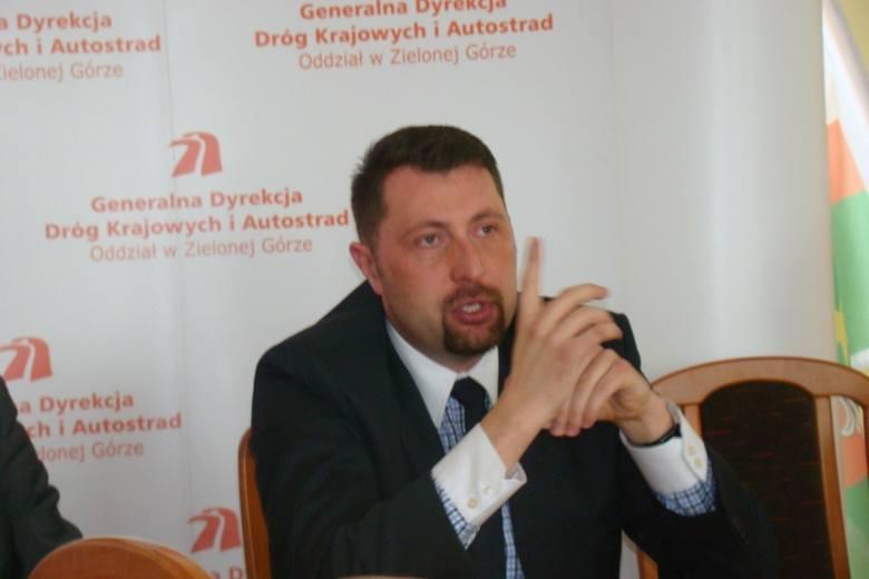 Dyrektor Przemysław Hamera twiedezi, że przy budowie S3 nie popełniono błędów.