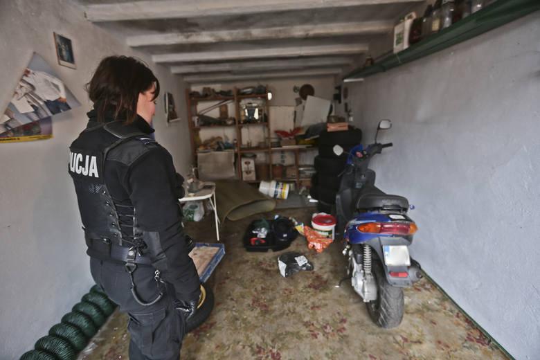 (jac, pij)Zielonogórscy policjanci zatrzymali cztery osoby, w wieku 33-37 lat, które handlowały narkotykami na terenie miasta oraz w innych powiatach.