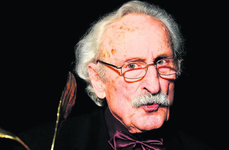 Jubileusz Franciszka Pieczki świętowano już w ubiegłym roku podczas Festiwalu Polskich Filmów Fabularnych w Gdyni