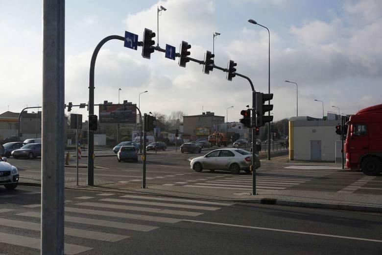 Koniec prac na ulicy Gdyńskiej. Za kilka dni