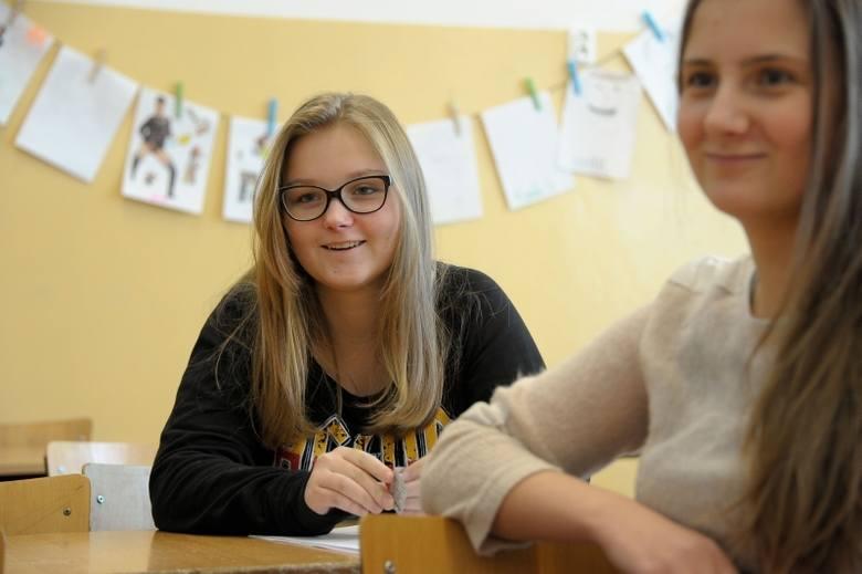 PG 2. Próbny egzamin gimnazjalny (zdjęcia)