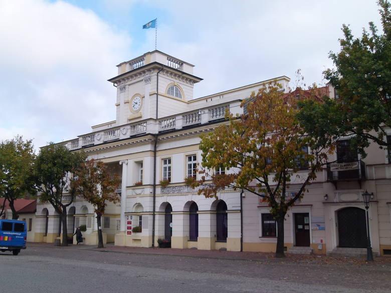 Władze Łowicza uważają, że zaniżono punktację wniosku o dotację na drogi