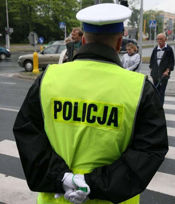 200 tysięcy złotych na dodatkowe patrole policji w Opolu