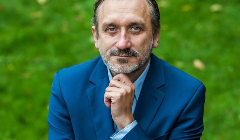 Krzysztof Nałęcz.