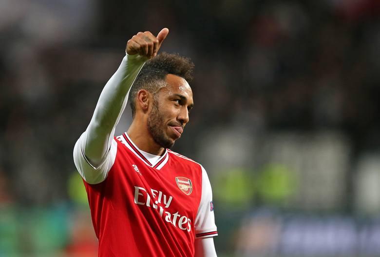 Klub: Arsenal LondynKraj: GabonWiek: 30 latWartość rynkowa: 70 mln euro