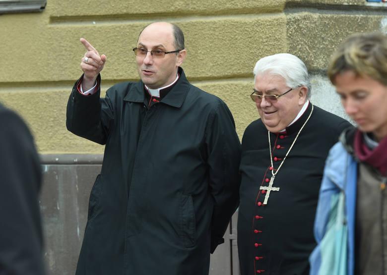 Arcybiskup Wojciech Polak Prymas Polski. Skąd pochodzi?