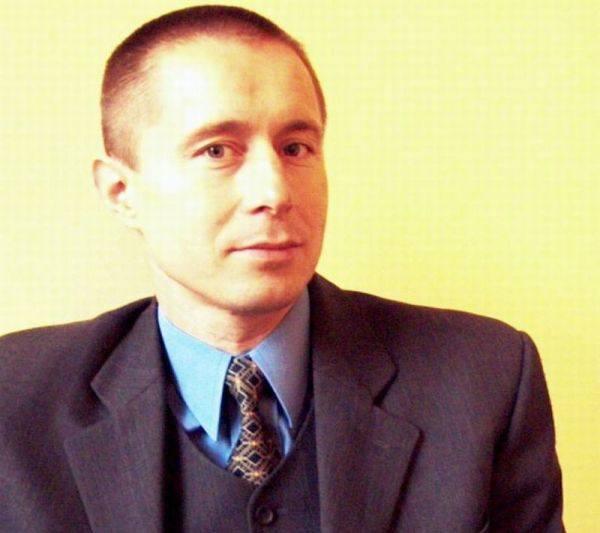 SIEMIŃSKI Roman Jerzy - burmistrz Cybinki