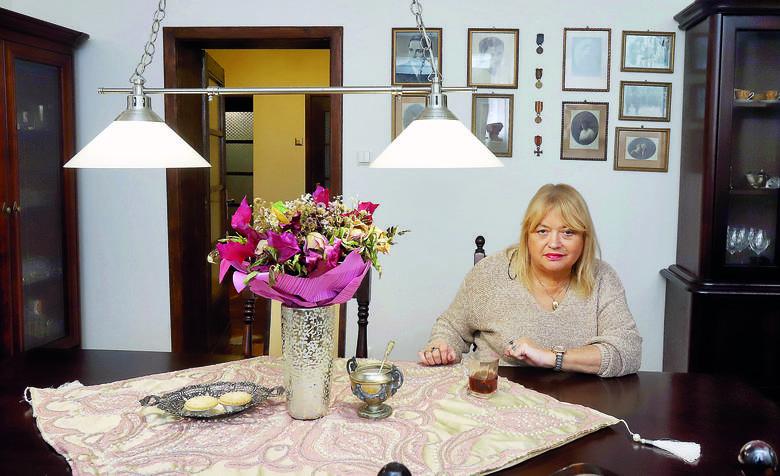Dom Jagody Piątek-Włodarczyk, czyli odpoczynek po intensywnym dniu
