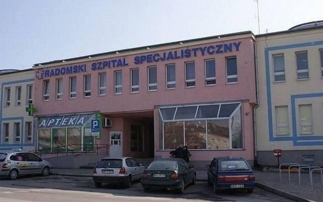 Po konferencji ministra zdrowia Adam Niedzielskiego wiemy już, że radomski Szpital Specjalistyczny będzie działał tak, jak do tej pory. Będzie leczył
