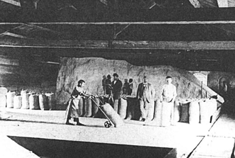 Warzelnia soli wraz z tężniami stanowi wyjątkowy na skalę światową zespół obiektów zabytkowych.