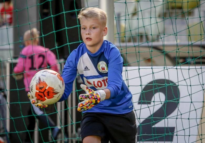 Lotos Junior Cup 2019 dał młodym piłkarzom masę emocji