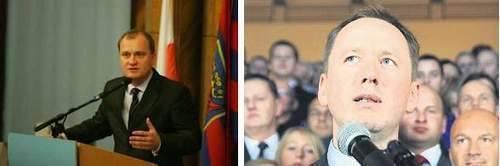 Wybory w Szczecinie. Krzystek nadal prezydentem! [wideo]