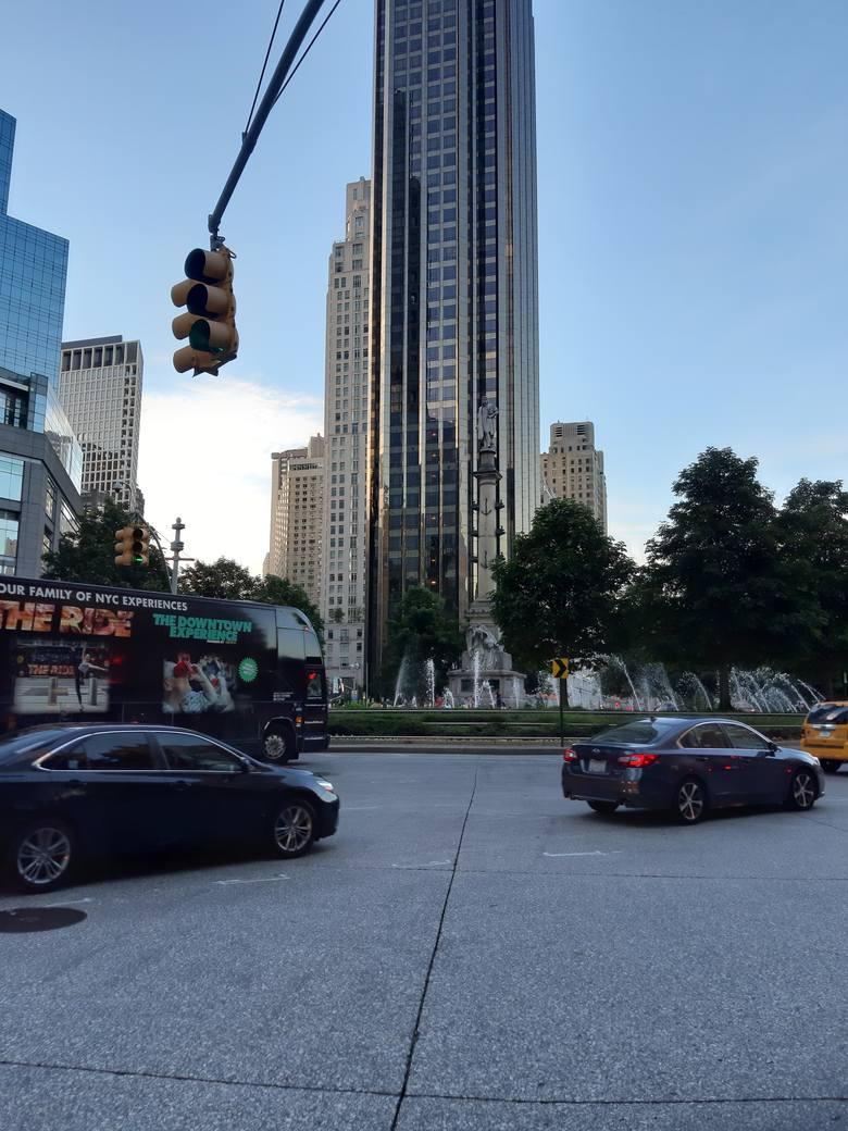 Nowy Jork, fot. Zuzanna Kuffel
