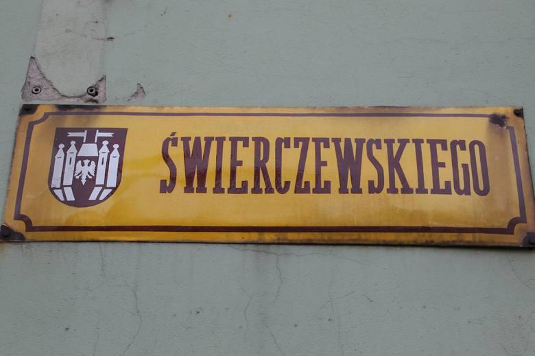 Burmistrz Międzyrzecza chce zmienić nazwy dwóch głównych ulic w mieście