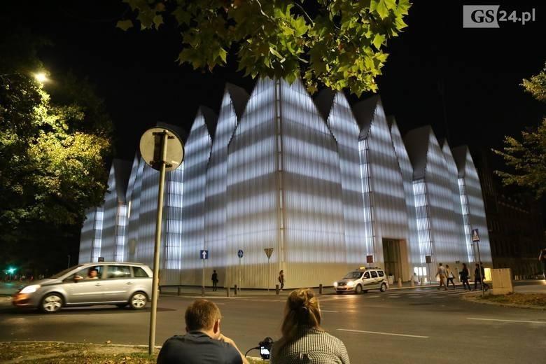 Jeżeli chodzi o filharmonię, to w okresie świątecznym (od 24 do 26 grudnia) budynek filharmonii był zamknięty. Kasy ponownie będą otwarte w piątek 27