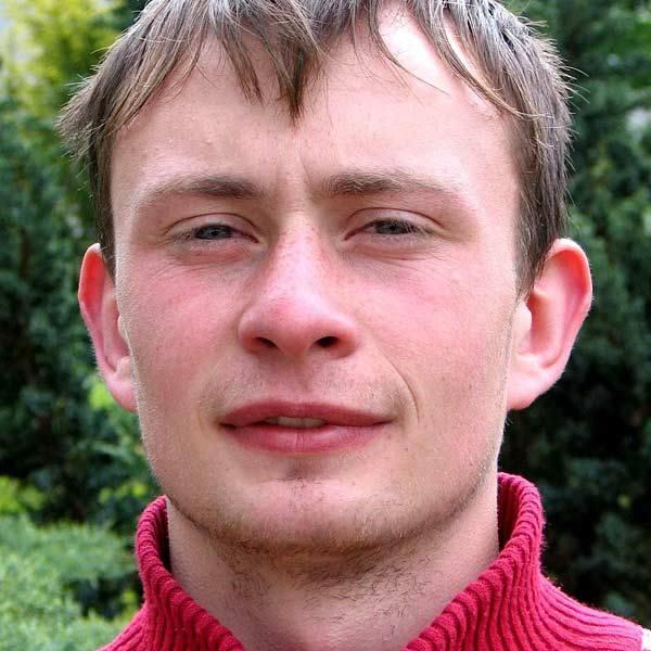 Paweł Jarema, absolwent przemyskiego gastronomika, jest zbulwersowany planami jego likwidacji: - Przecież ta szkoła daje uczniom dobrze płatny i poszukiwany