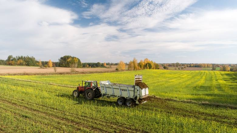 Cynkomet wychodzi naprzeciw oczekiwaniom farmerów