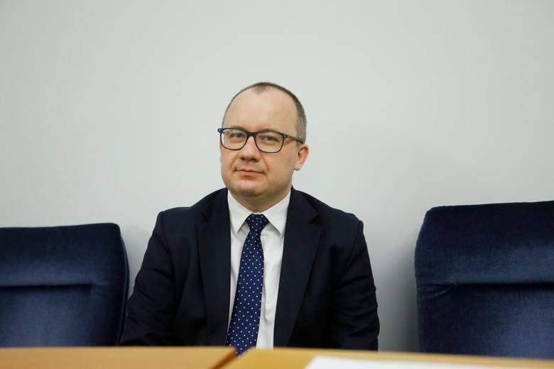 Rzecznik Praw Obywatelskich interweniuje w sprawie wniosku o odwołanie z zawodu dr Pawła Grzesiowskiego