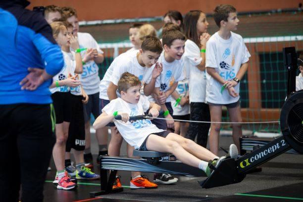 #ProgramSKS: warto się ruszać, a Sport może być nowoczesny