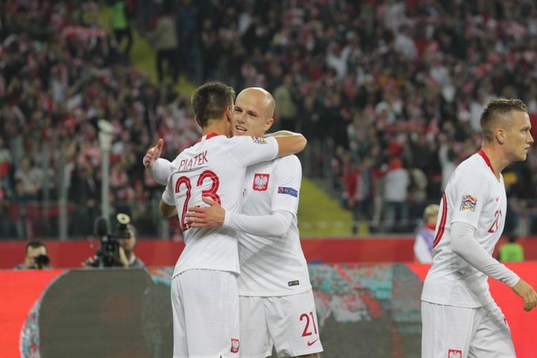 Polska - Portugalia 2:3