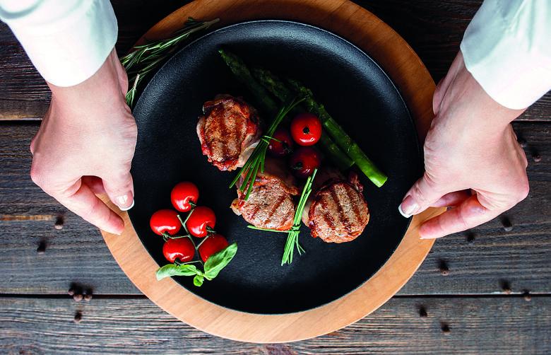 Przewodnik kulinarny Gault & Millau docenia łódzkie restauracje